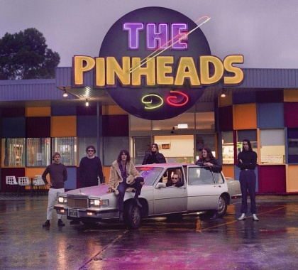 The Pinheads Tour